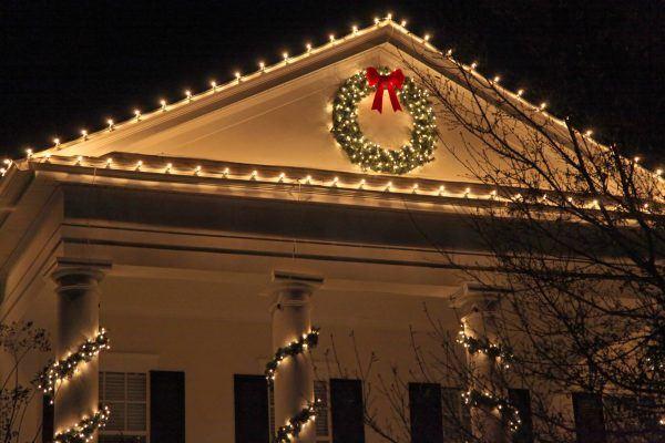 christmas light company overland park KS