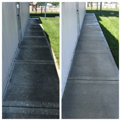 concrete power washer (2)