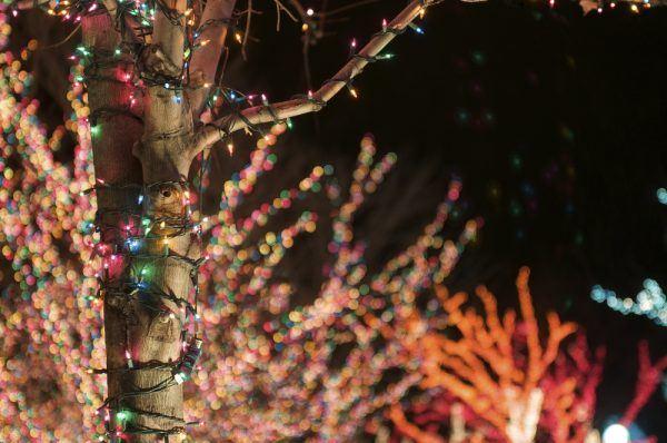 holiday lighting installation overland park KS